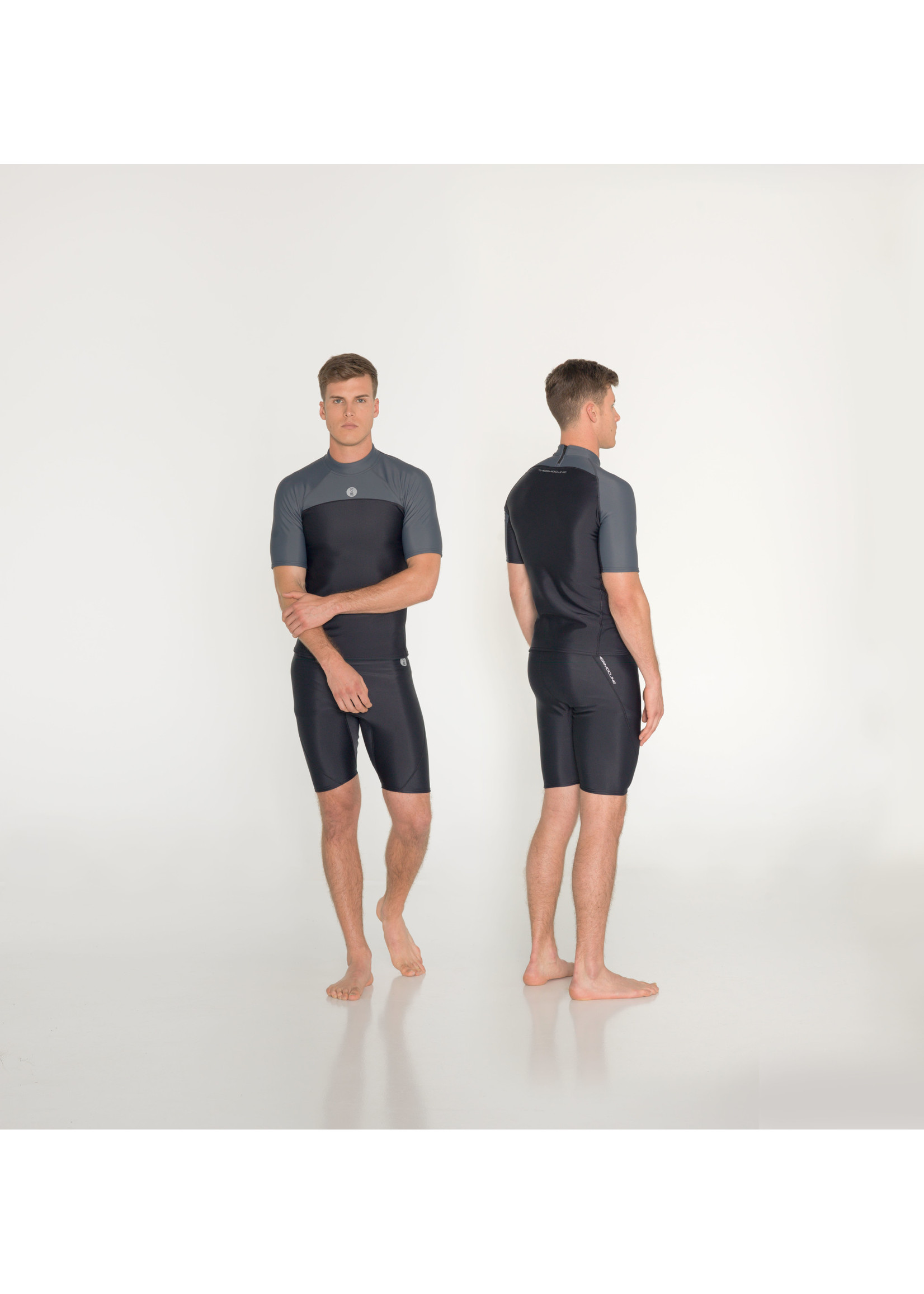 Fourth Element Fourth Element Thermocline Short Sleeve Top - man