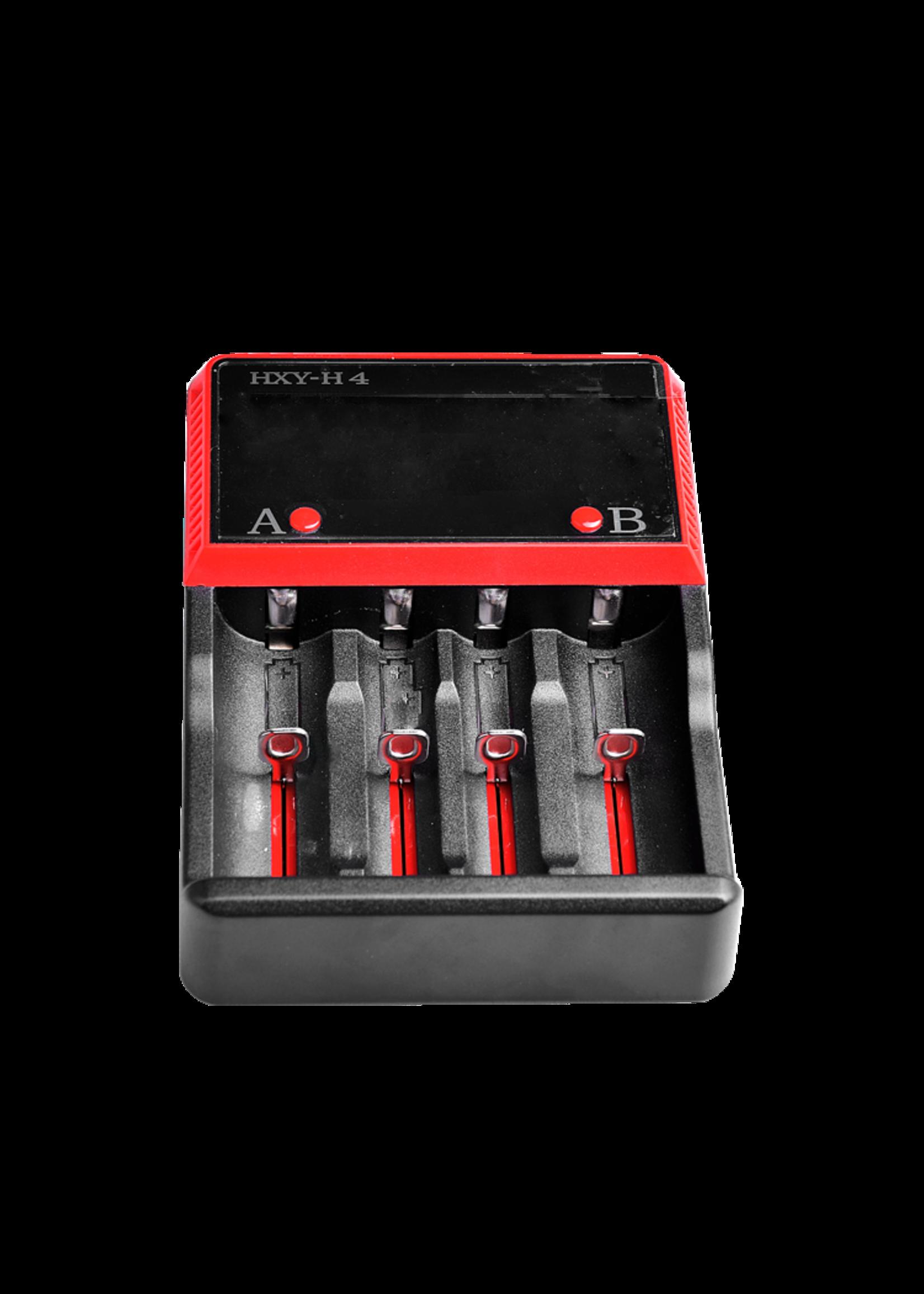OrcaTorch H4 Batterij Oplader