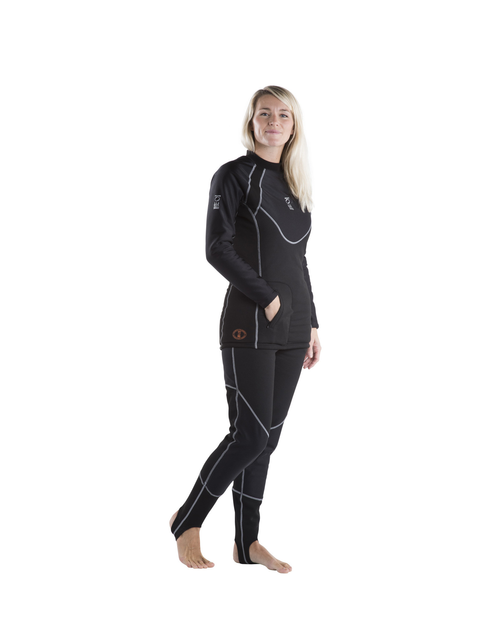 Fourth Element Fourth Element Arctic Expedition Top - vrouw