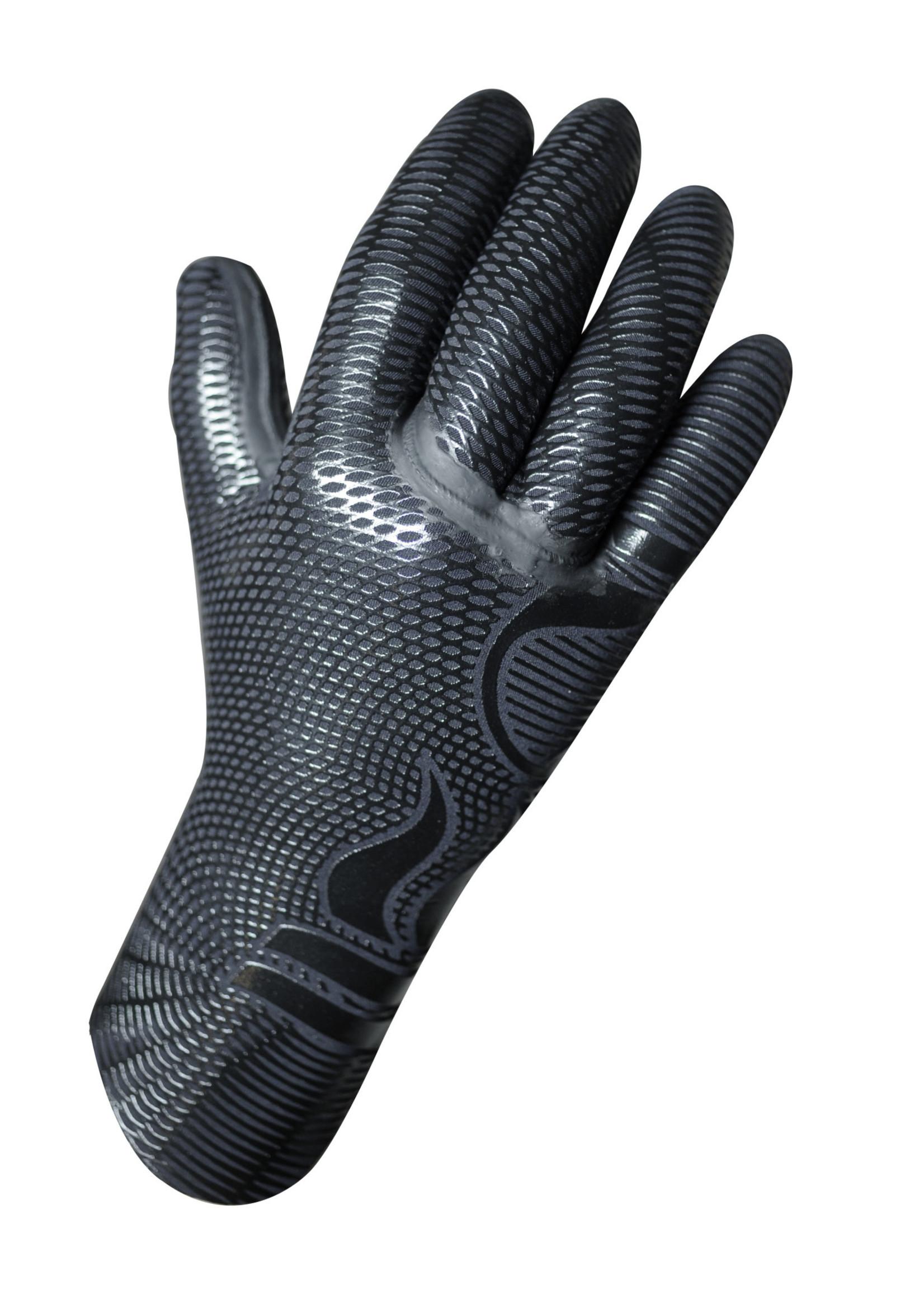 Fourth Element Fourth Element Neopreen Handschoenen, 5mm