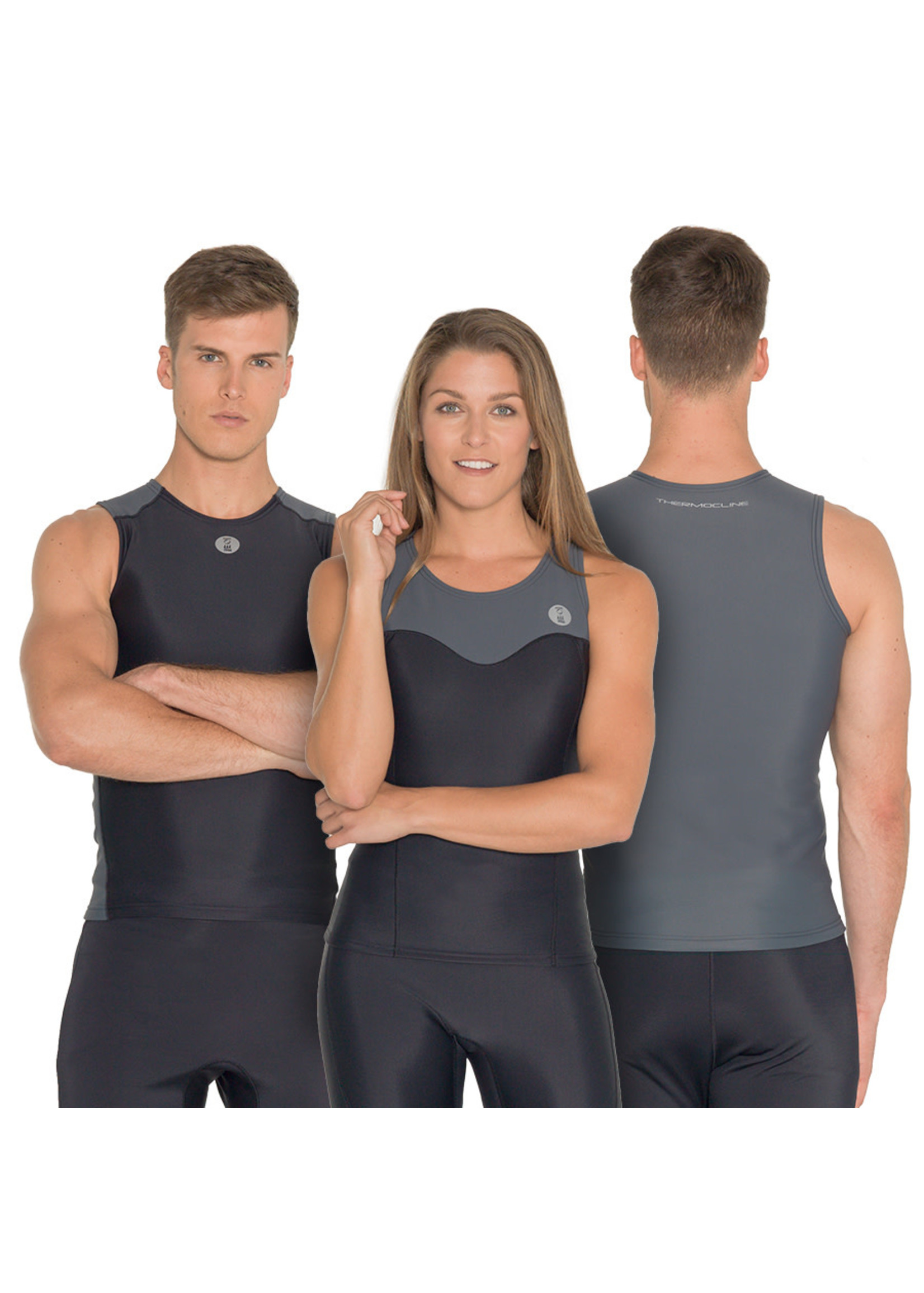 Fourth Element Fourth Element Thermocline Vest - vrouw