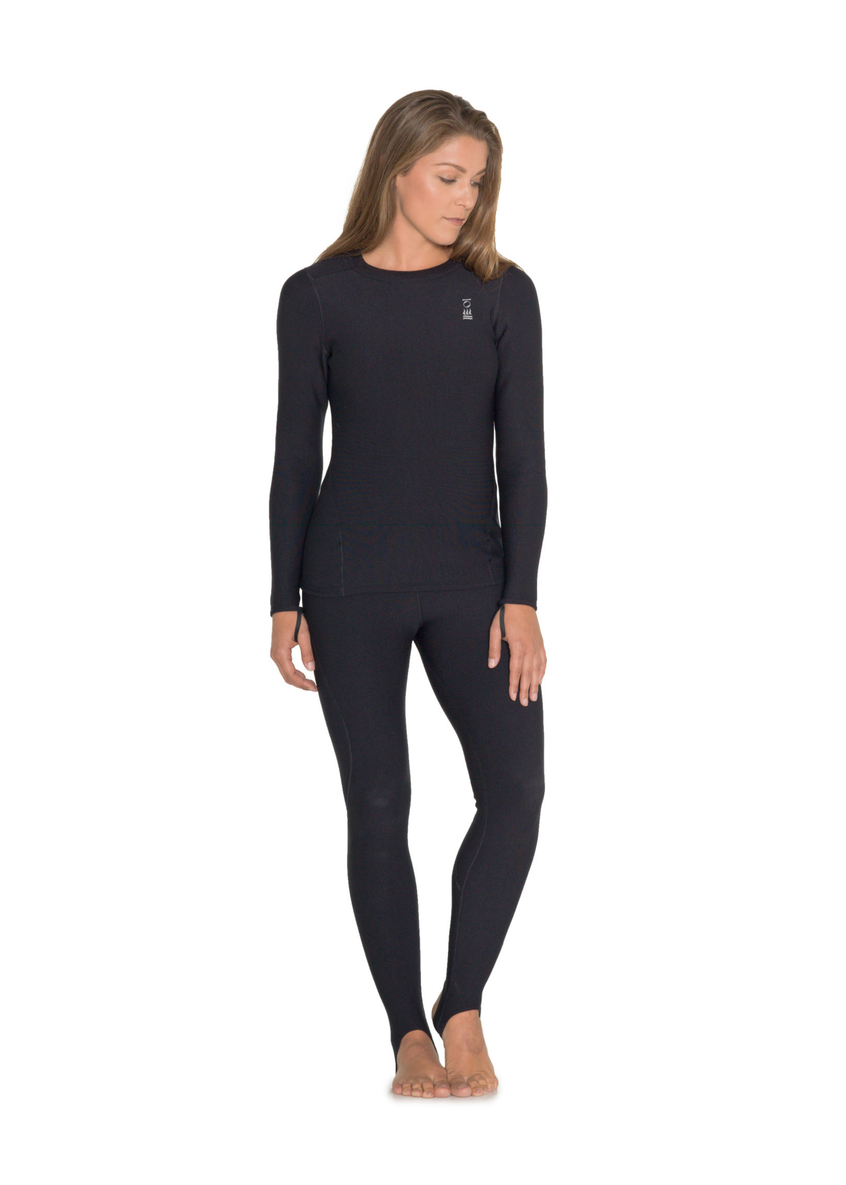 Fourth Element Fourth Element Xerotherm Top - vrouw