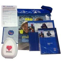 PADI PADI Crewpack - Rescue Diver - Ultimate