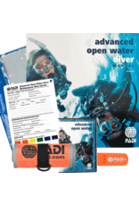 PADI PADI Crewpack - Advanced Open Water Diver - Ultimate