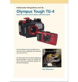 Bijlage onderwater fotograferen met de Olympus Tough TG-4