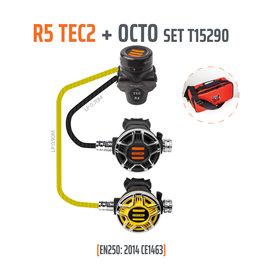 TecLine Tecline R5 TEC2 + Octo