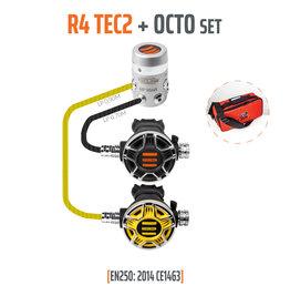 TecLine Tecline R4 TEC2 + Octo
