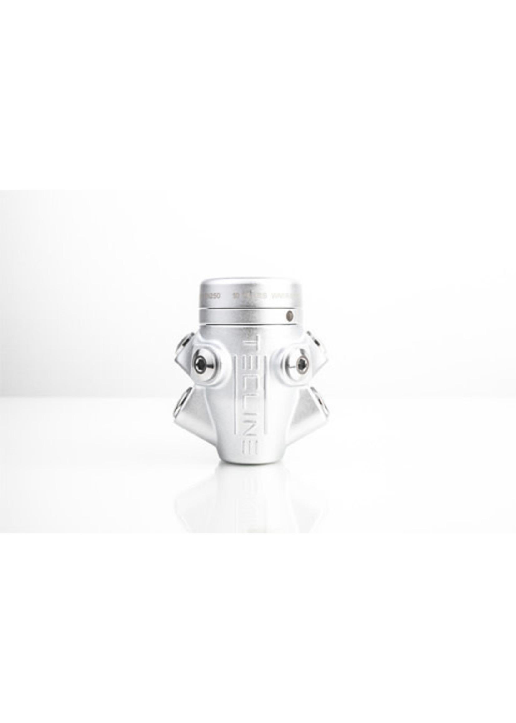 TecLine Tecline V1 ICE TEC2 set
