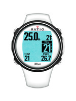 Ratio Ratio iDive Sport - Wit