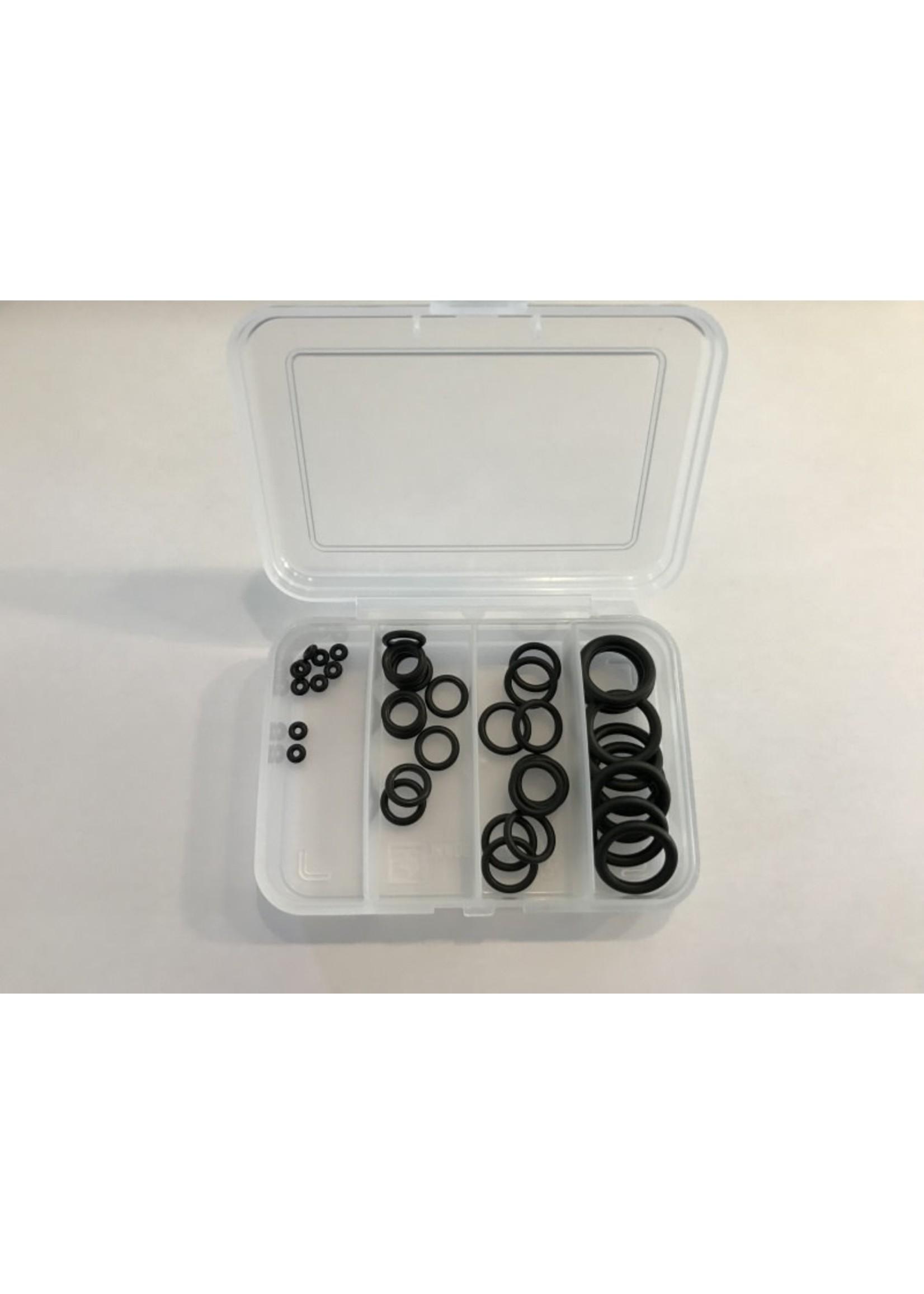 O-Ring Box 40stuks