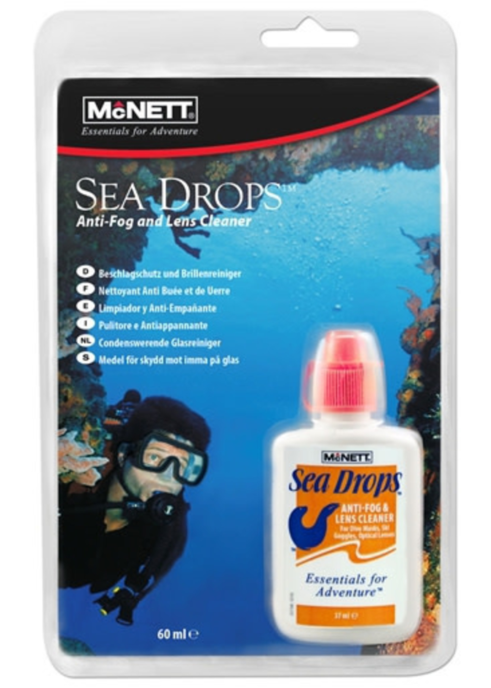 McNett-GearAid McNett-GearAid Seadrops 37ml
