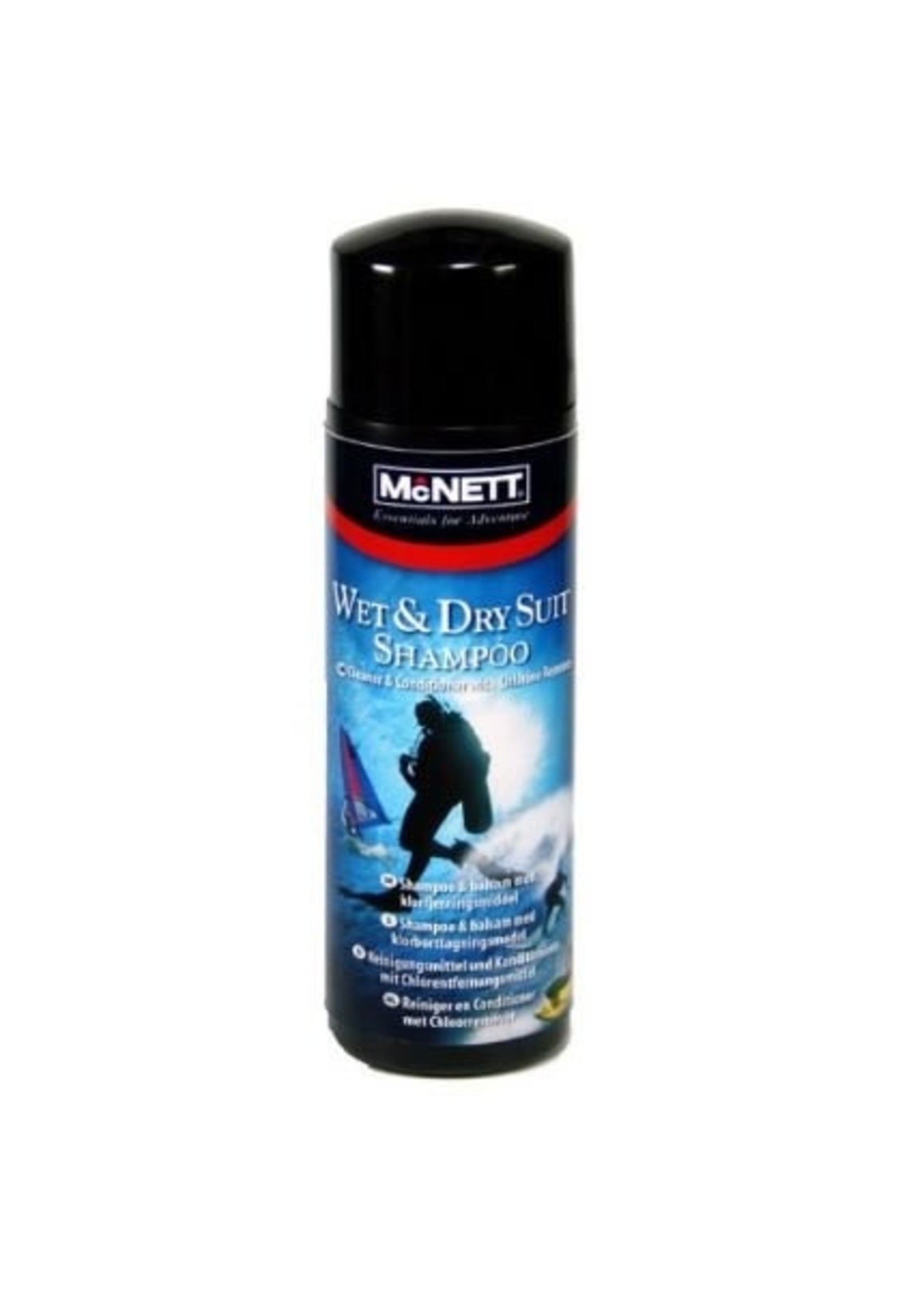 McNett-GearAid McNett-GearAid Wet&Dry Shampoo 250ml