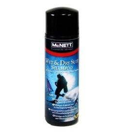 McNett McNett Wet&Dry Shampoo 250ml