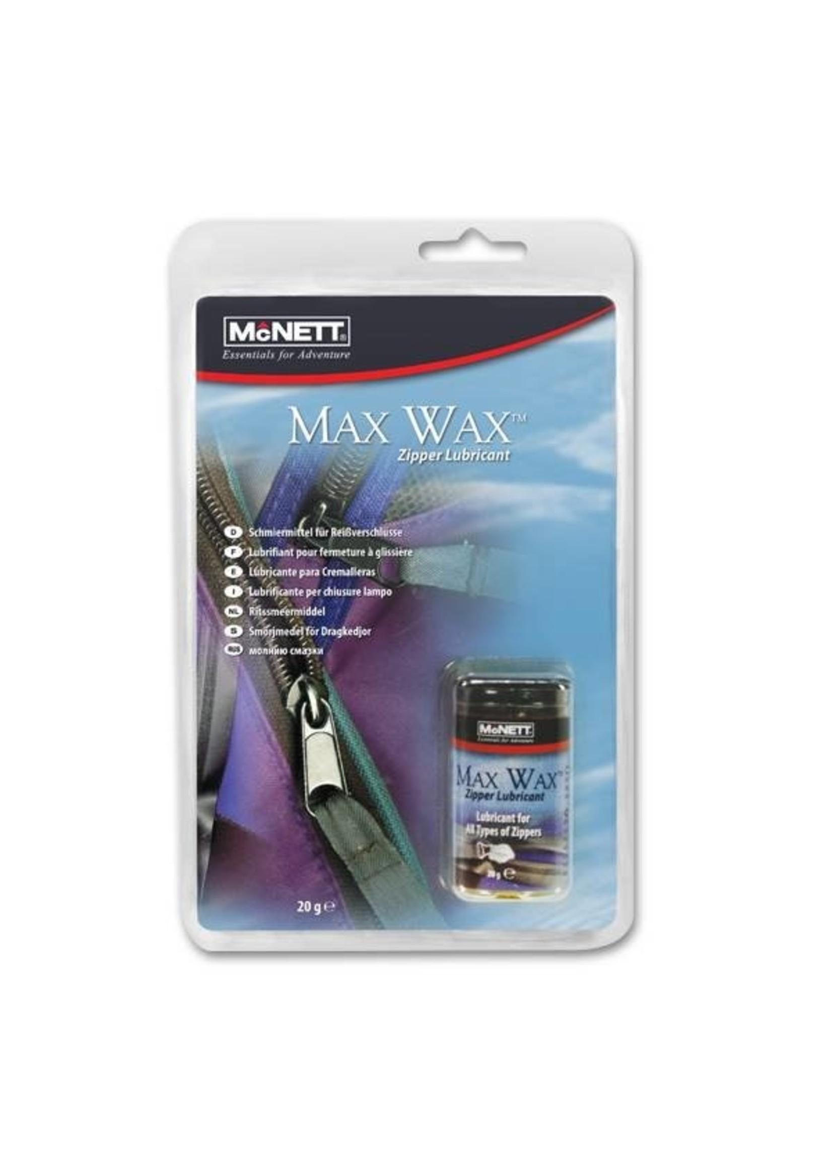McNett-GearAid McNett-GearAid Max Wax