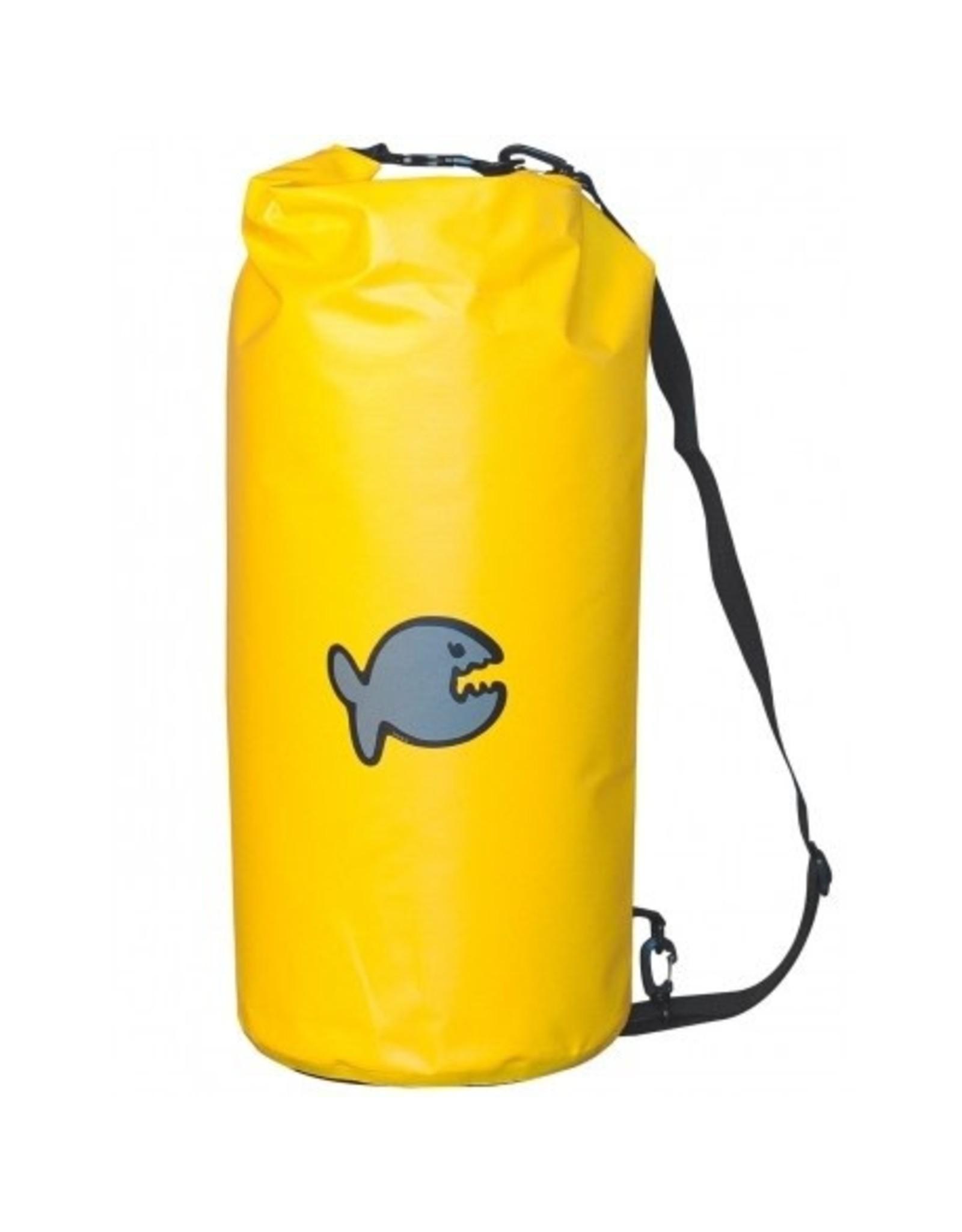 iQ iQ Dry Sack 40L - Yellow