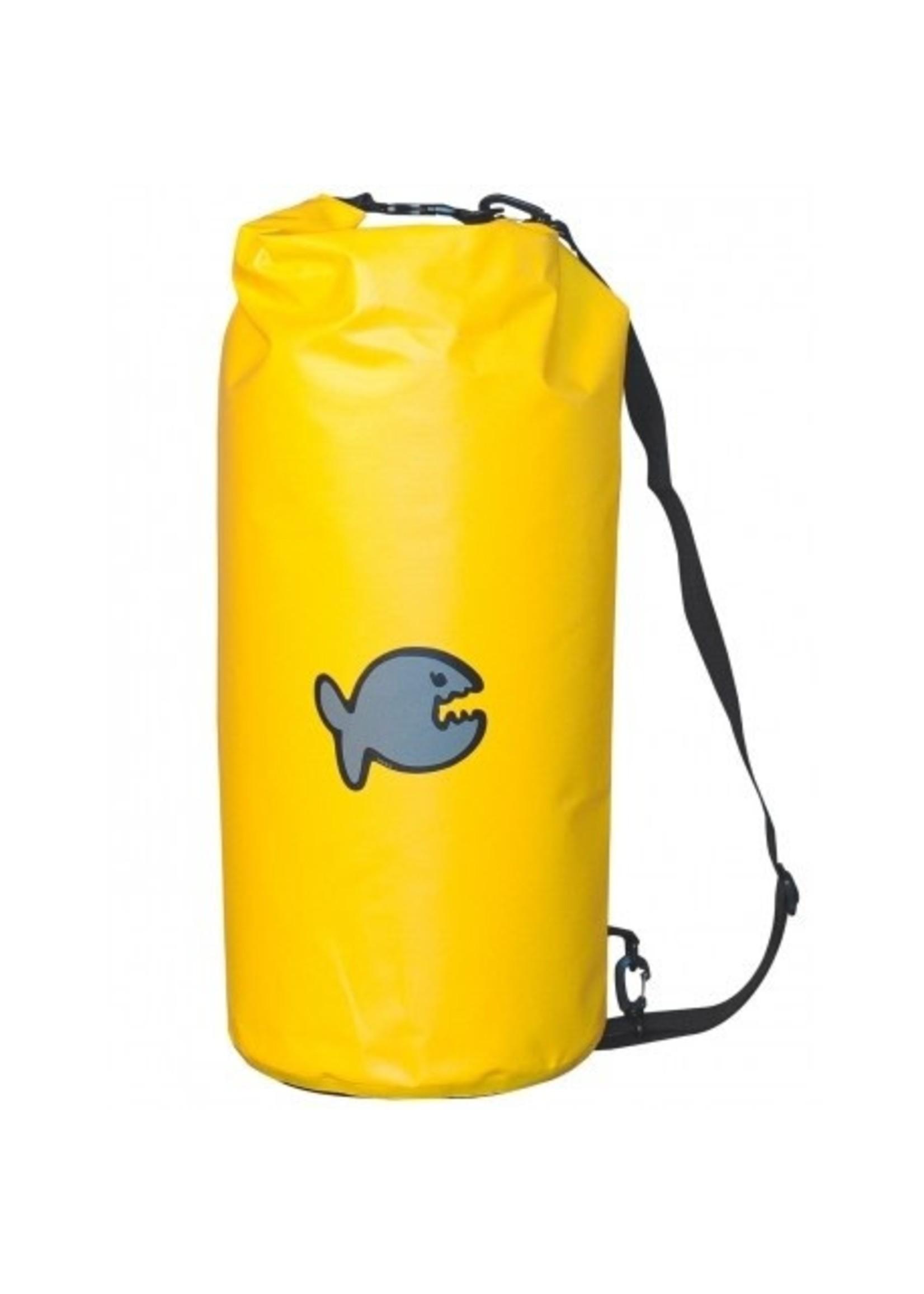 iQ Dry Sack 40L - Yellow