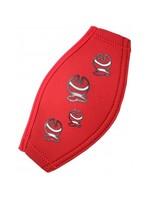 iQ Mask Strap - Red