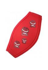 iQ iQ Mask Strap - Red