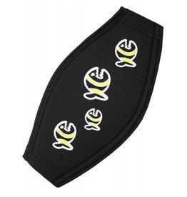 iQ iQ Mask Strap - Black