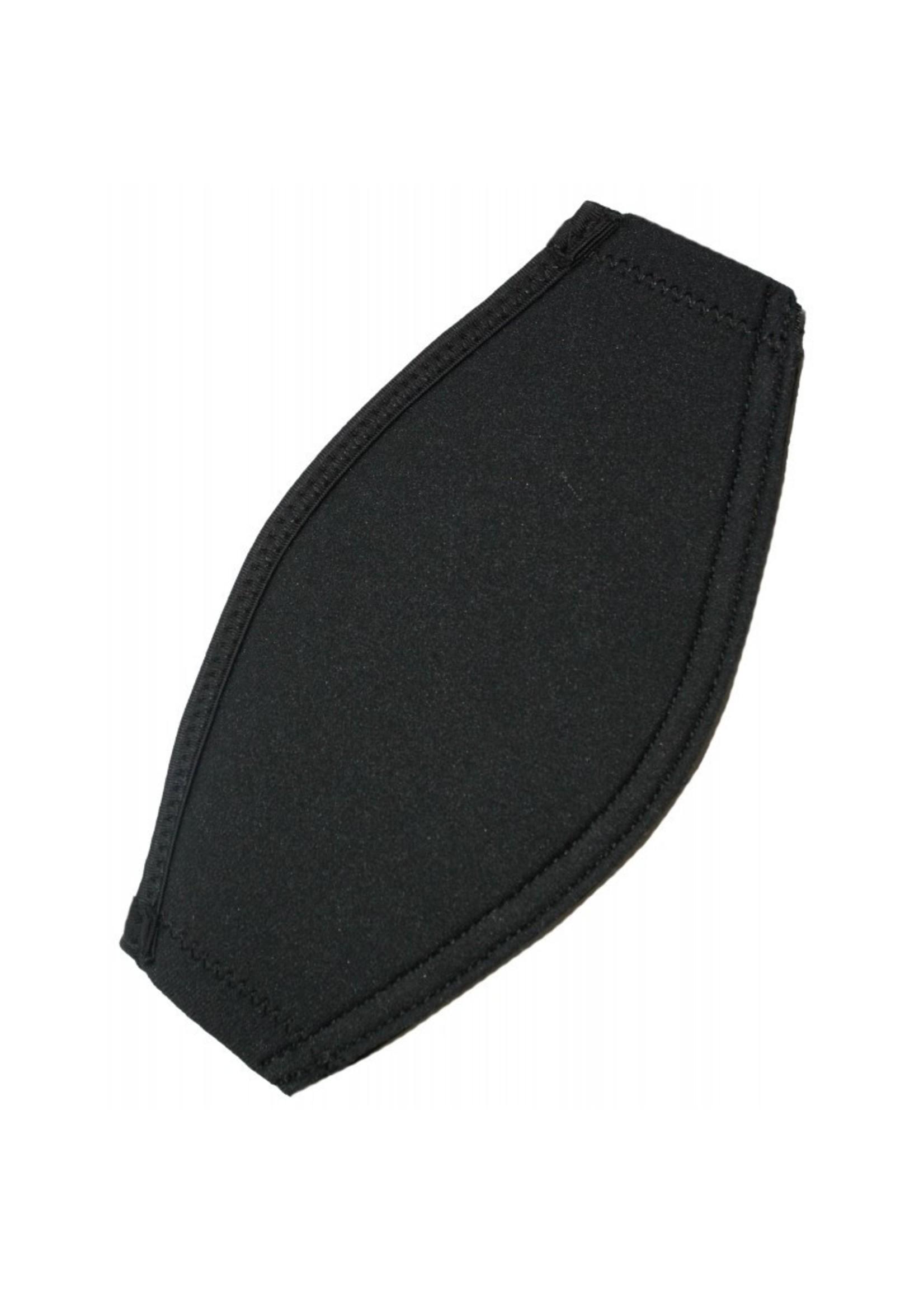 iQ Mask Strap - Black