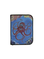 Logboek - 3 Ring - Rogest Octopus