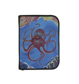 Logboek - 3 Ring - Rogest Octopus