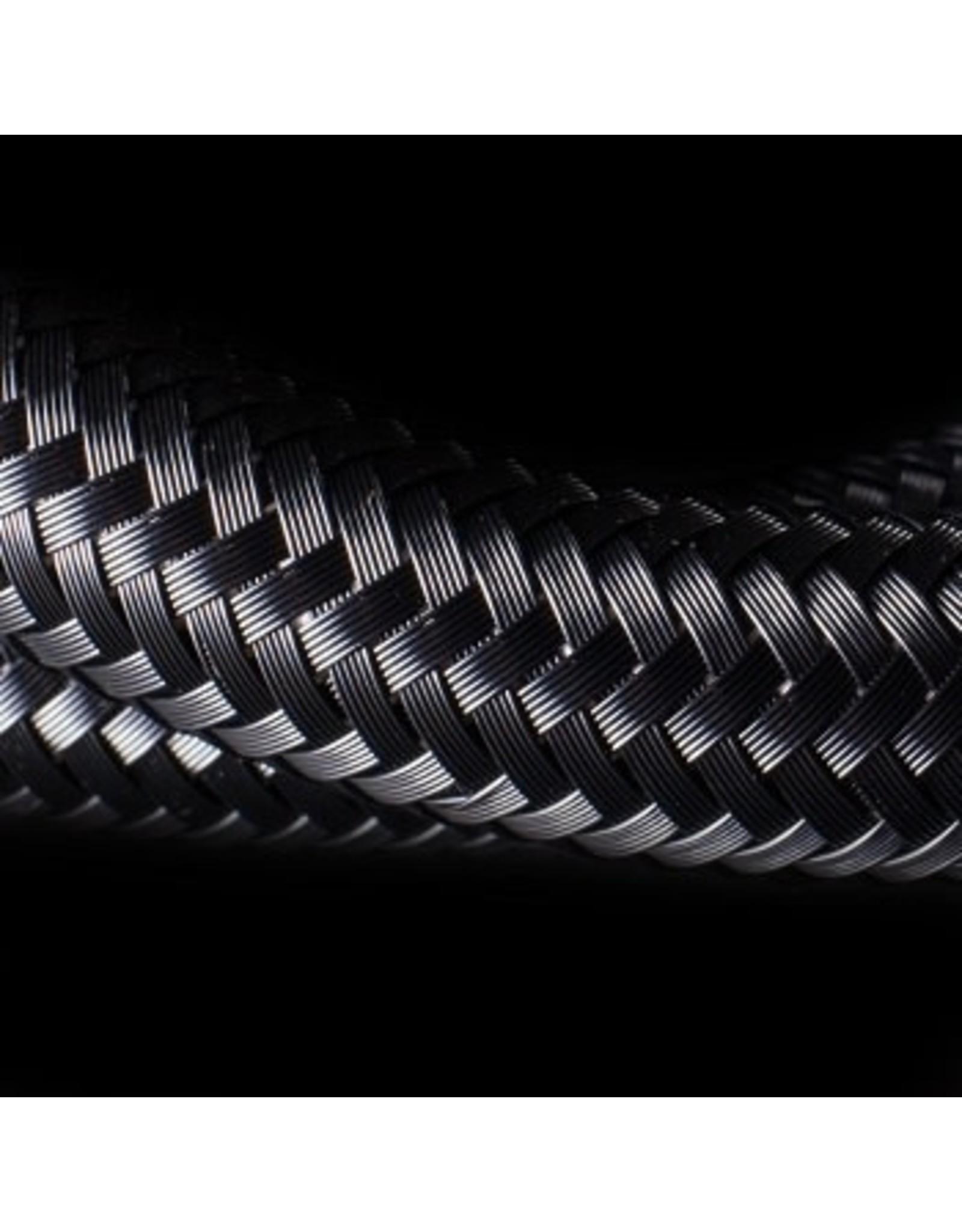 MiFlex Miflex Xtreme Inflator slang - 3/8 - Zwart