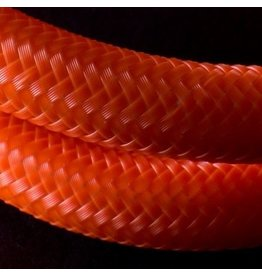MiFlex Miflex Xtreme Inflator slang - 3/8 - Oranje