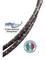 MiFlex Miflex XT-Tech LP Inflator slang