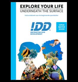 IDD IDD Handboek Open Water Diver