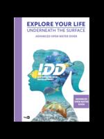 IDD Handboek Advanced Open Water Diver