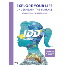 IDD IDD Handboek Advanced Open Water Diver