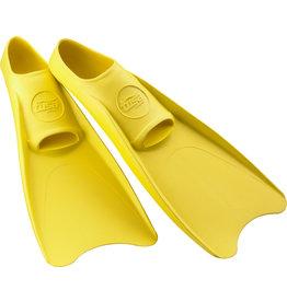 TUSA TUSA Full Foot Rubber Fin - Geel