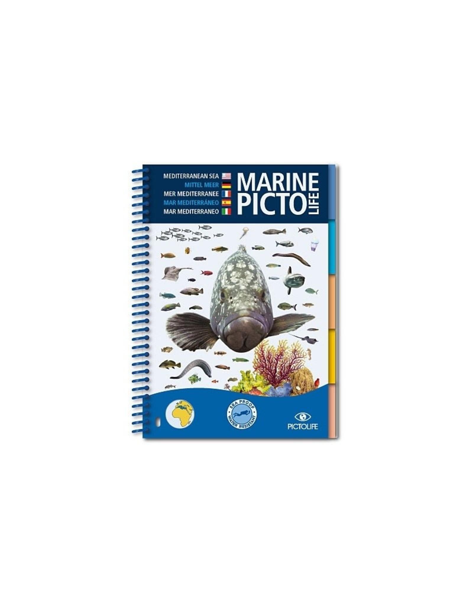 Pictolife Pictolife Middellandse zee