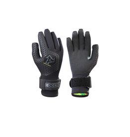 XCEL XCel Thermoflex TDC Handschoen 5/4mm