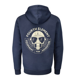 Fourth Element Fourth Element Tech Hoodie - maat M