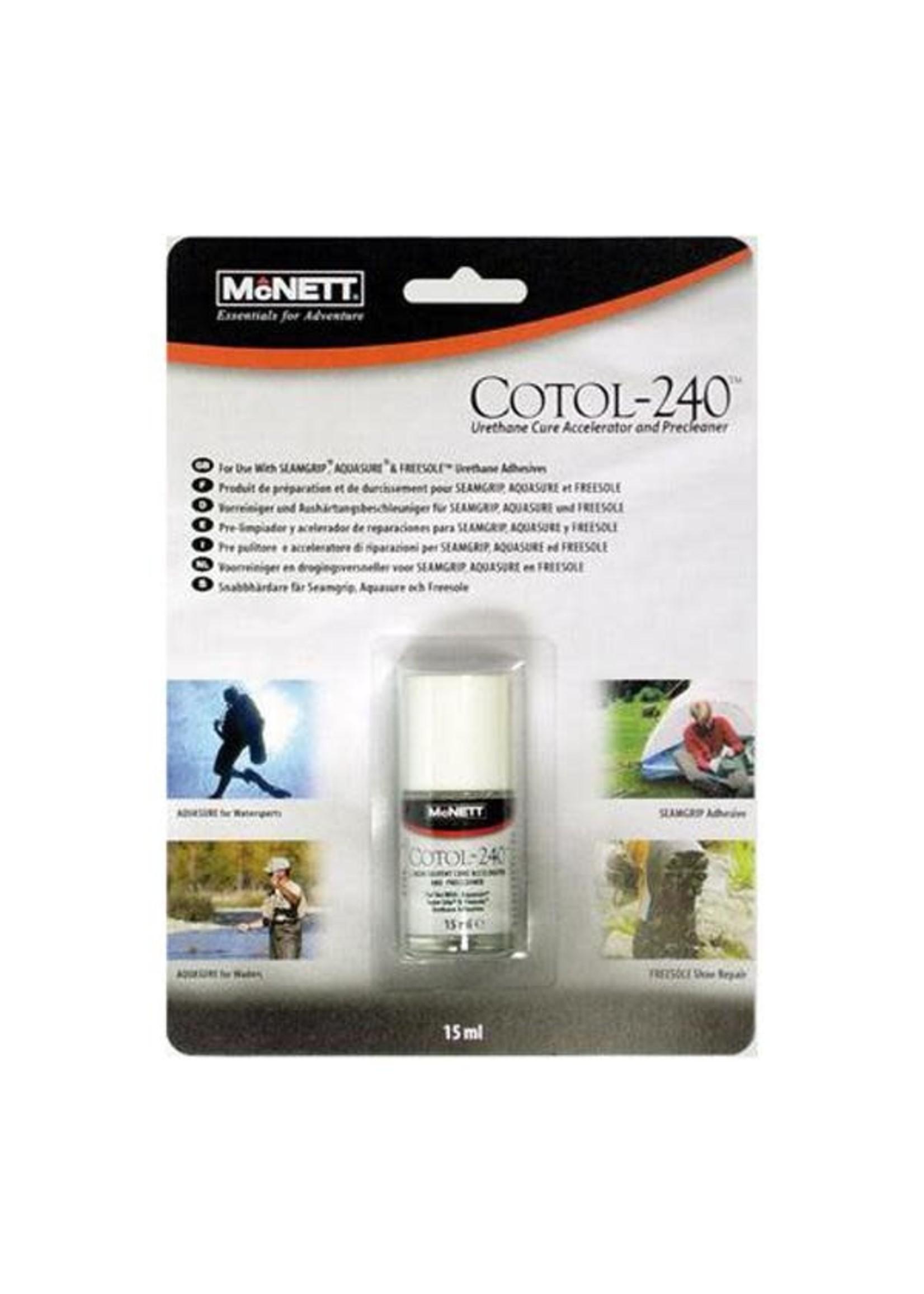 McNett-GearAid McNett-GearAid Cotol-240