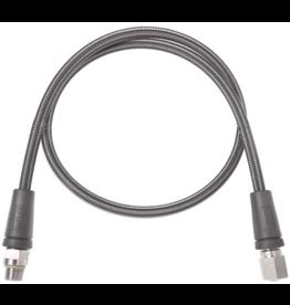 MiFlex MiFlex Carbon HD Hogedruk slang - 7/16 - Zwart