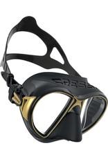 Cressi Cressi Atelier ZEUS - Black/Gold