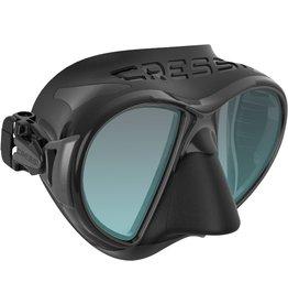 Cressi Cressi Atelier ZEUS - Black/ Black Iridium