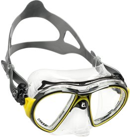 Cressi Cressi AIR - Crystal/Black Yellow