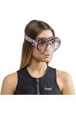 Cressi Cressi AIR - Crystal/Black Lilac