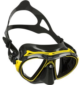 Cressi Cressi AIR - Black/Black Yellow
