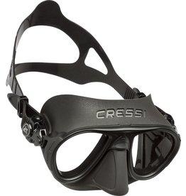 Cressi Cressi CALIBRO SF - Black/Black