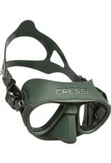 Cressi Cressi CALIBRO SF - Green/Green