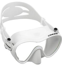 Cressi Cressi F1 - White