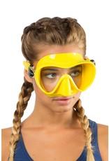 Cressi Cressi F1 - Yellow