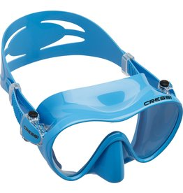 Cressi Cressi F1 - Blue