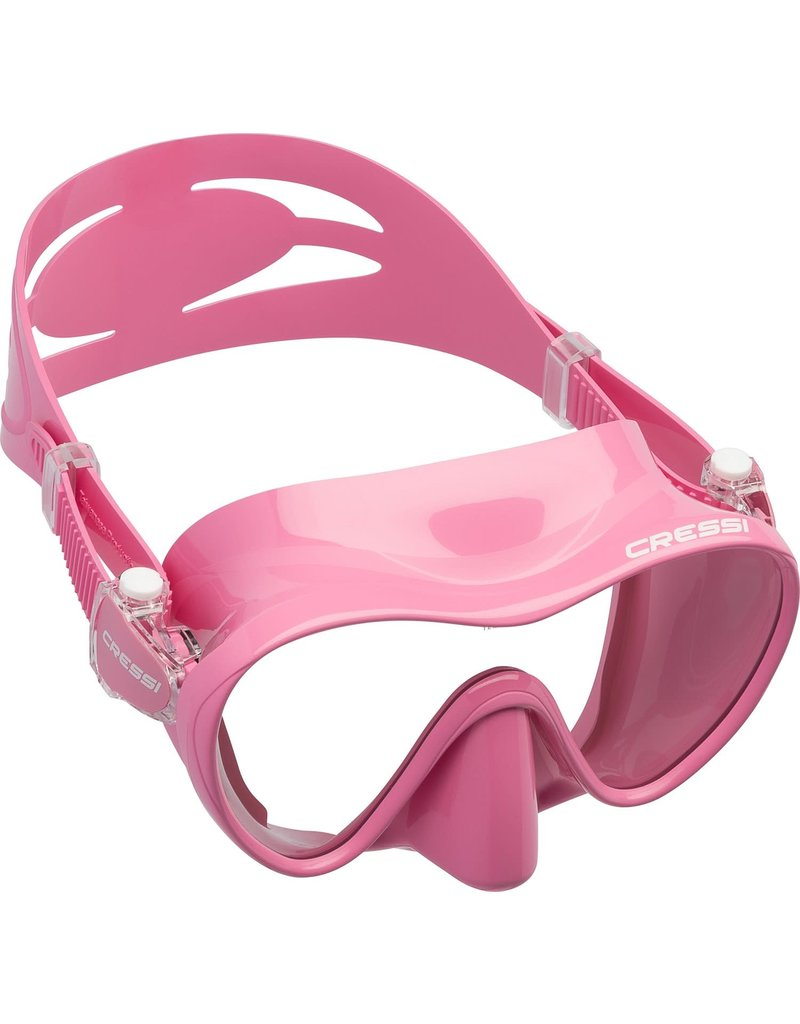 Cressi Cressi F1 - Pink