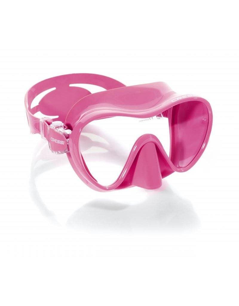 Cressi Cressi F1 Small - Pink